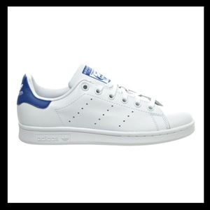 Adidas Stan Smith Blue/White